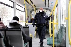 Infektionsgefahr: Stadtwerke Augsburg wollen keine Sitze sperren