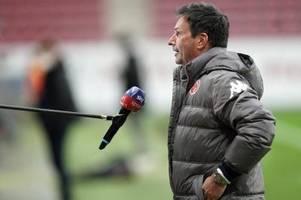 Mainz feiert vorzeitigen Ligaverbleib