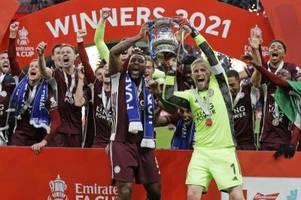 Tuchel verpasst Titel mit Chelsea: Leicester gewinnt FA Cup