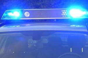 Motorradfahrer verunglückt tödlich bei Verkehrsunfall
