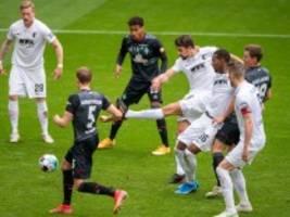 Augsburg gegen Bremen: Das Ergebnis trifft uns hart