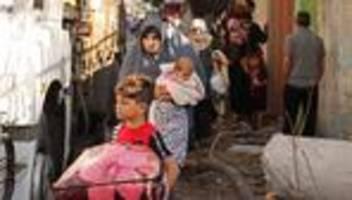 FDP und Union: Krisensitzung der EU-Außenminister wegen Eskalation im Nahen Osten