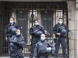 Antisemitische Angriffe: Seehofer bietet Ländern Unterstützung an