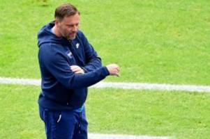 Hertha BSC: Hertha BSC: Dardai kritisiert Big-City-Motto