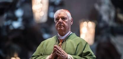 Kardinal Gerhard Ludwig Müller kritisiert gemeinsames Abendmahl in Frankfurt