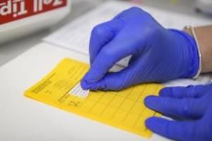 Coronavirus: 2022 wohl Auffrischimpfung nötig - Impfbereitschaft steigt