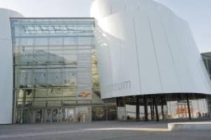 Tiere: Deutsches Meeresmuseum startet digital ins 70. Jubiläum