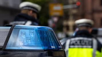 Fünf Menschen nach Drogenparty ins Krankenhaus gebracht