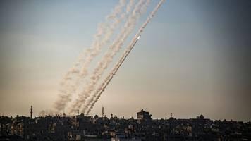 Fragen und Antworten: Der Nahost-Konflikt – ein Kampf um Land und Sicherheit