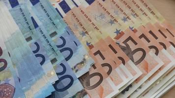 990 millionen euro aus mv-schutzfonds abgeflossen
