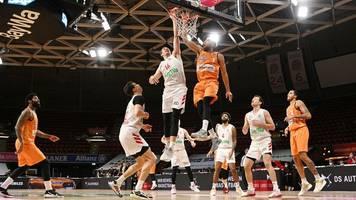 basketball-bundesliga begründet abgewiesenen protest von ulm