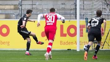 Lewandowski zu Elfmeter: Ruhig bleiben nicht einfach