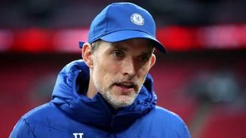 Nach FA-Cup-Pleite: Glückstor bei Chelsea-Pleite - Leichte Kritik an Tuchel