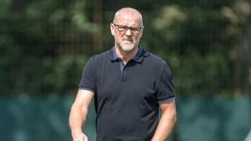 Werder Bremen: Thomas Schaaf übernimmt für Coach Florian Kohfeldt