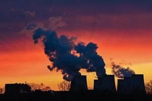 Industrie: Klimagesetz ist Gefahr für deutsche Wirtschaft