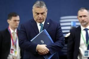 noch elf monate bis zur wahl: viktor orbáns endspiel hat begonnen
