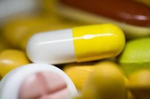 Experten warnen vor eigenmächtiger Vitamin-D-Einnahme