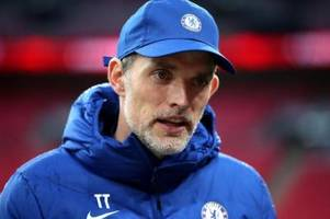 Chelsea-Coach Tuchel hadert nach FA-Cup-Niederlage mit VAR
