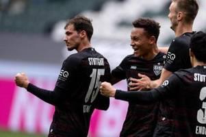 Elf Zahlen zum 33. Spieltag der Fußball-Bundesliga