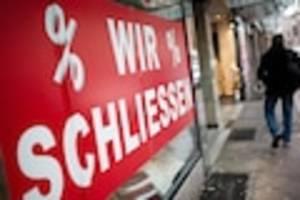Zentrum für Wirtschaftsforschung - Gastronomie, Tourismus, Bekleidung: Experten erwarten Anstieg von Pleiten kleinerer Firmen