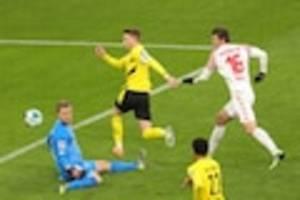 Bundesliga, 33. Spieltag - Mainz 05 - Borussia Dortmund im Live-Ticker: BVB nach Pokal-Triumph gefordert