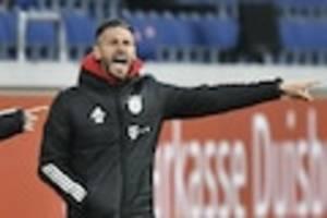 """ex-profi im interview - vor 1860-derby fordert bayern-ii-coach demichelis: """"wir müssen mölders wehtun!"""""""
