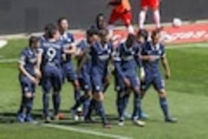 2. Liga, 33. Spieltag - Kampf um den Bundesliga-Aufstieg: Bochum und Kiel können heute alles klarmachen