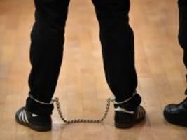 ballstädt-prozess: neonazi-schläger dürfen auf bewährung hoffen