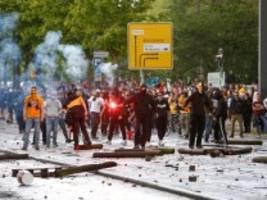 Dynamo Dresden: Routine im Zerstören schöner Tage