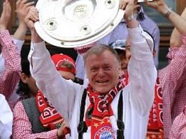 Seele Gerland muss gehen: Weiß der FC Bayern eigentlich, was er da tut?