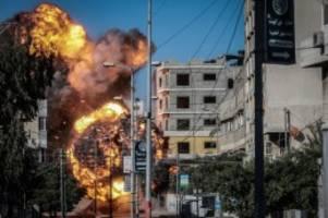 Historie: Nahostkonflikt und die Ursachen – Eine Geschichte der Gewalt