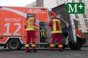 """Notfallrettung: Sanitäter erhalten telefonische Hilfe von """"Telenotärzten"""""""