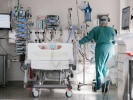 Coronavirus in Deutschland: RKI meldet erneut eine Inzidenz von 83,1