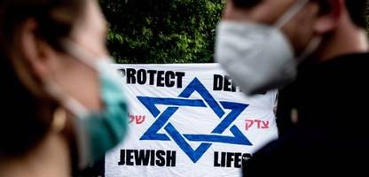 Armin Laschet: »Wir verurteilen die antisemitische Hetze auf deutschen Straßen aufs schärfste«