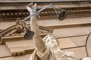 Prozesse: Lebenslang nach Brandstiftung mit zwei Toten rechtskräftig