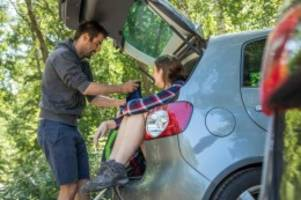 Von Deutschland aus: Preisexplosion: Mietwagen frühzeitig buchen
