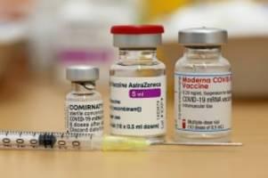 Corona-Impfstoff: Welche Nebenwirkungen gibt es bei einer Covid-19-Impfung?