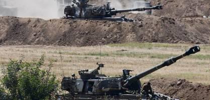 Israel tötet ranghohen Militärkommandeur des Islamischen Dschihad