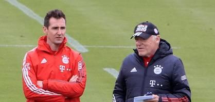 Schäden an der FC-Bayern-DNA
