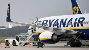 Coronakrise: Ryanair hofft nach Milliardenverlust auf Geschäftsjahr ohne Miese