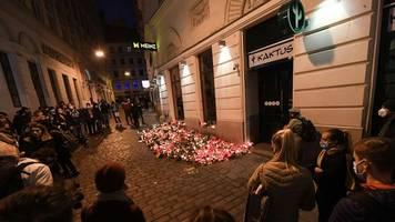 klage gegen Österreich - wien-anschlag: prozess um schmerzensgeld für mutter vertagt