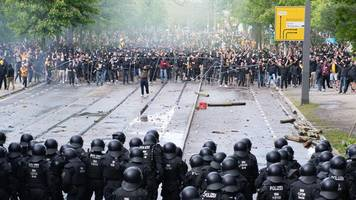 Hooligan-Krawall in Dresden: Ausmaß schlimmer als befürchtet