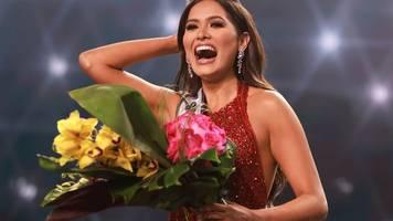 Frauenrechte: Miss Universe 2021 kommt aus Mexiko