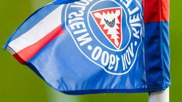Holstein Kiel verzichtet auf Fans im letzten Heimspiel – keine Sonderrolle reklamieren