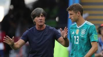 nationalmannschaft: löw holt müller für em zurück - torwart ter stegen fällt aus