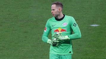 RB Leipzig: Saison-Aus für Torwart Peter Gulácsi