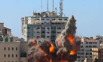 Reporter ohne Grenzen ruft nach israelischem Angriff Strafgerichtshof an