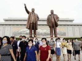 nordkorea: das verschlossene land