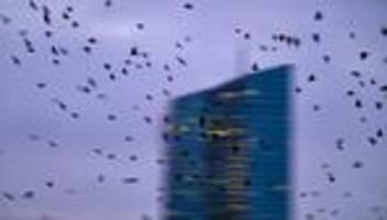Europäischen Zentralbank: Gegner der EZB-Staatsanleihenkäufe scheitern in Karlsruhe