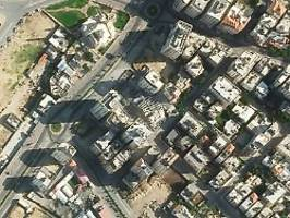 Um Jahre zurückgeworfen: Netanjahu: Hamas durch Angriffe geschwächt